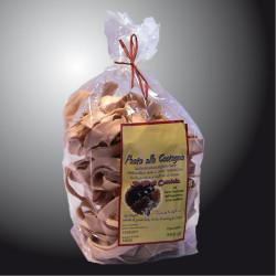 "Chestnut Tagliatelle - 500 g. - ""Agriappennino"" Farm"
