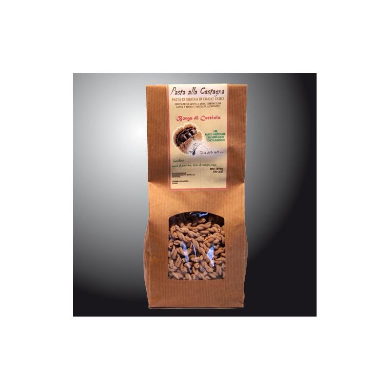 "Chestnut Abbracci - 250 g. -  ""Agriappennino"" Farm"
