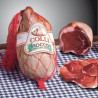Seasoned Ham Fiocco di Prosciutto (about 1 kg) Salumificio Colli