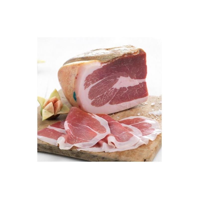 Culaccia Local Ham (about 3 kg) Salumificio Bonini