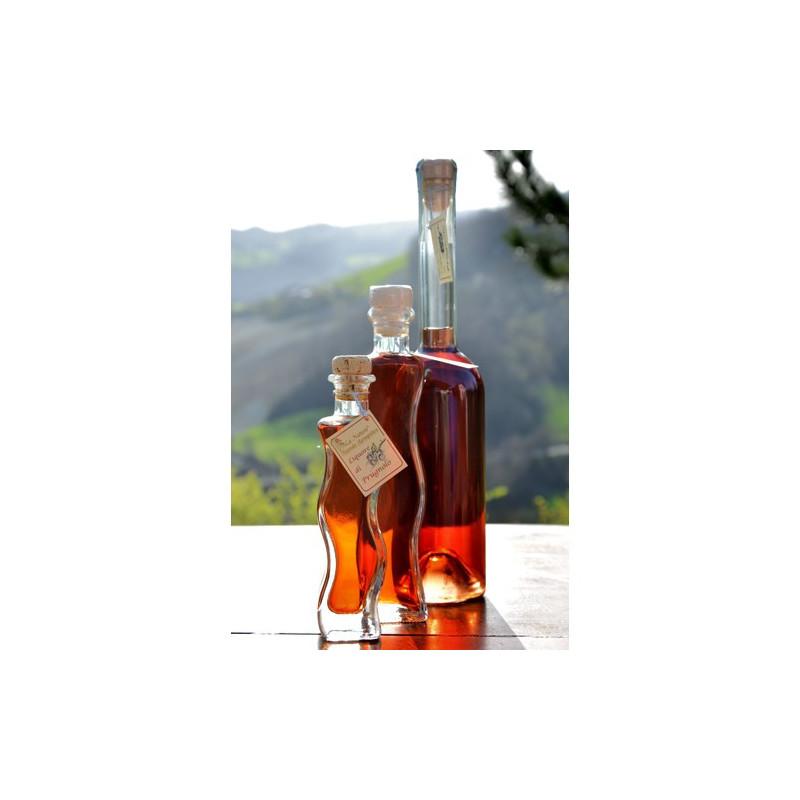 """Prugnolo - 500 ml Azienda Agriapistica Biologica """"La Natura"""""""