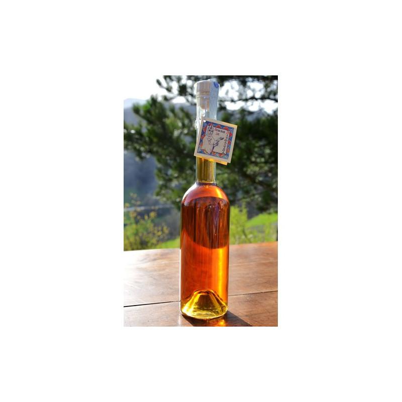 """Tonic liqueour from Bismantova 500ml Azienda Agriapistica Biologica """"La Natura"""""""