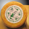 Rosanello Cheese mixed sheep – about 500g piece - Latteria Pascoli Alti