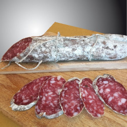 Local salami - 0,7 kg Salumificio del Buongustaio