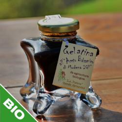 "Balsamic Vinegar Jelly  - 120 g. Azienda Agriapistica Biologica ""La Natura"""