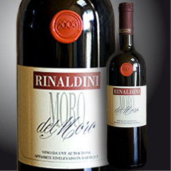 Red Wine Moro del Moro IGT - Azienda Agricola Rinaldini