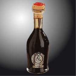 100 ml Argento Seal of Approval  Traditional Balsamic Vinegar from Reggio Emilia - Terre di Canossa