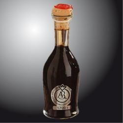 Bollino Argento 100 ml - Aceto Balsamico Tradizionale di Reggio Emilia - Terre di Canossa