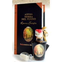 Balsamic Dressing Riserva 15 years - Terre del Tuono - 110ml