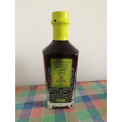 Apple balsamic vinegar 250 ml