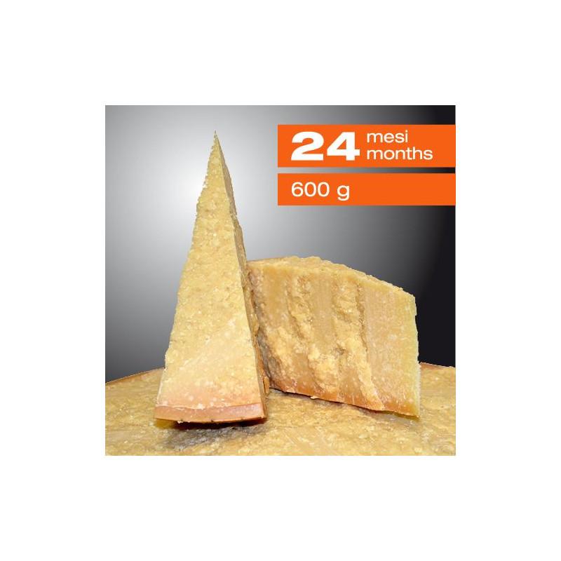 Parmigiano Reggiano D.O.P. 24 months 600g