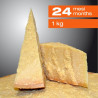 Parmigiano Reggiano D.O.P. 24 months 1 kg
