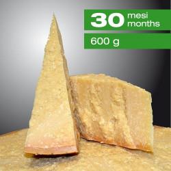 Parmigiano Reggiano D.O.P. 30 months 600g