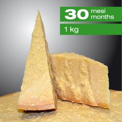 Parmigiano Reggiano D.O.P. 30 months 1 kg