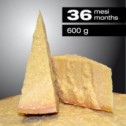 Parmigiano Reggiano D.O.P. 36 months 600g