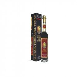 """Terra del Tuono's Ancient Balsamic Condiment Red label """"8"""""""