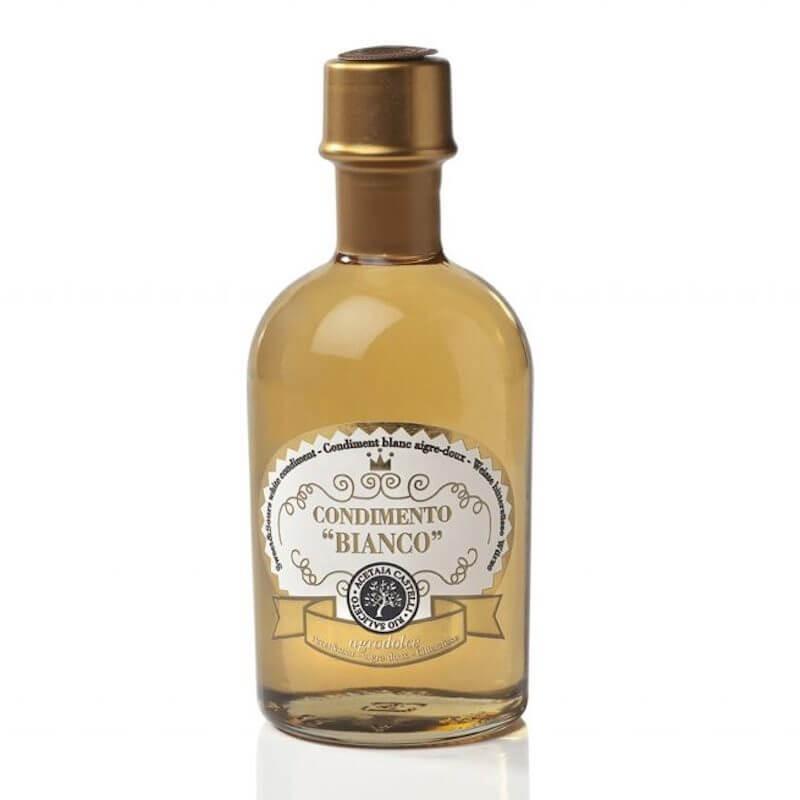 Condimento Bianco Agrodolce - Acetaia Castelli