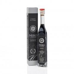 """""""Nero"""" Condiment - Acetaia Castelli"""