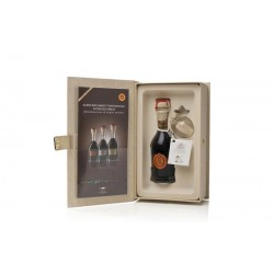 Aragosta Seal 100 ml - Traditional Reggio Emilia Balsamic Vinegar - Castelli