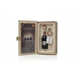 Argento Seal 100 ml - Traditional Reggio Emilia Balsamic Vinegar - Castelli