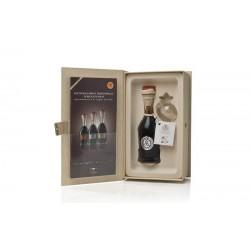 Argento Seal 100 ml - Traditional Reggio Emilia Balsamic Vinegar - Castelli
