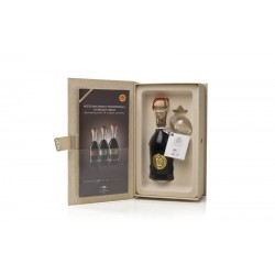 Oro Seal of Approval 100 ml - Traditional Balsamic Vinegar from Reggio Emilia Castelli
