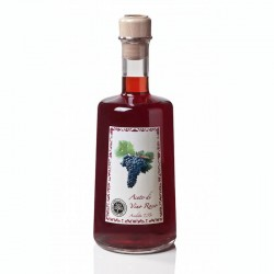 Red vinegar 500 ml-Acetaia...