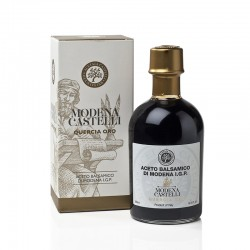 Balsamic Vinegar of Modena...