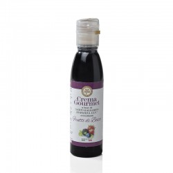 Berries gourmet glaze with...