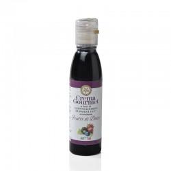 Berries gourmet glaze with...