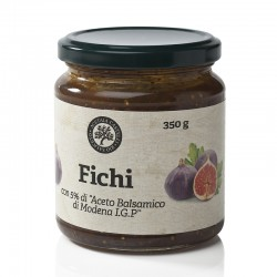 FIGS COMPOTE WITH BALSAMIC...