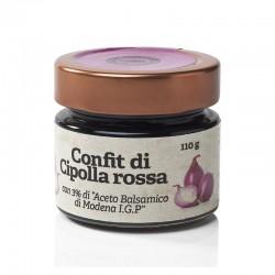CONFIT DI CIPOLLA ROSSA...