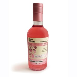 Rosé Balsamic Condiment -...