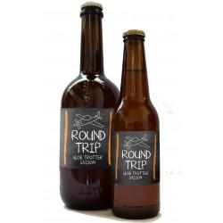 Round Trip Light Beer -...