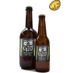 """""""Giò"""" Pils Beer - 33 Cl -..."""