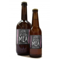"""Mia"" Weiss Beer -..."