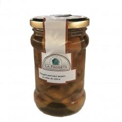 Jar of Porcino Mushroom in...
