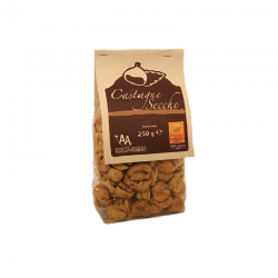 Dried chestnuts BIO 250 Gr...
