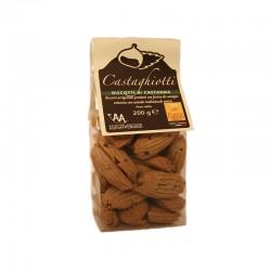 Chestnut biscuits 180 Gr...
