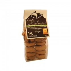 Chestnut biscuits 180 Gr...