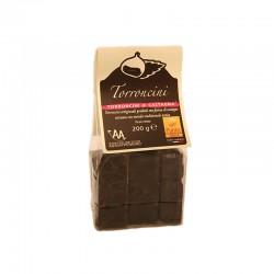 Torroncini cioccolato e...