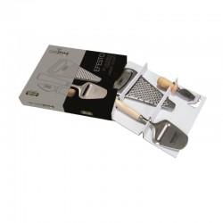 PREFESTO_set accessori per formaggio MR