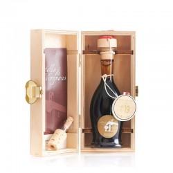 Aceto Tradizionale 100 ml Extra Vecchio AS 19 - Acetaia Castello di Vergnano
