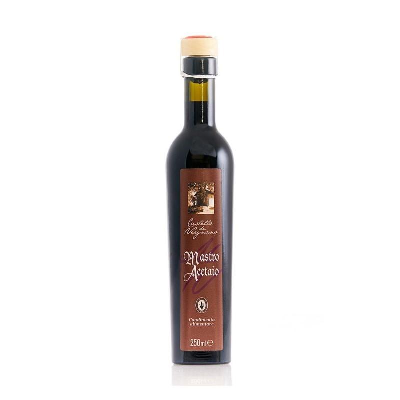 """Mastro Acetaio"" Condiment 250 ML - Acetaia Castello di Vergnano"