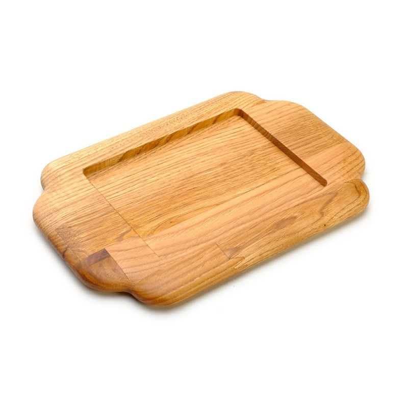 Trivet mini grill pan with handle 16x16