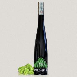 Puroluppolo Tonic Liqueour 500 ml - Mistico Speziale