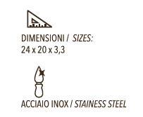 PREFESTO dimensions