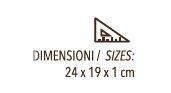 PRFAUNO dimensions