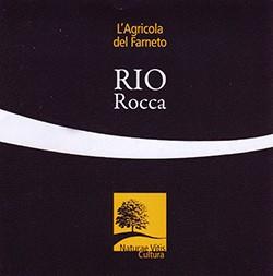 L' Agricola del Farneto - Rio Rocca