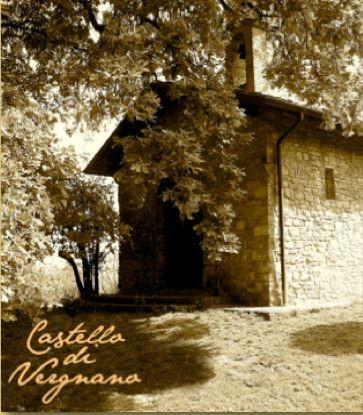 Castello di Vergnano
